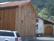 Stadel in Burgeis